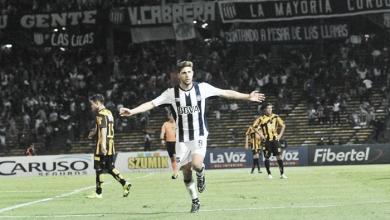"Talleres - Olimpo: ganar ""Ex - Ley"""