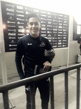 Edson Gutiérrez y su primer gol en la Copa MX