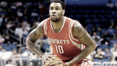 Tarik Black returns to Houston Rockets