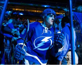 NHL : Le Lightning revient à hauteur de Pittsburgh