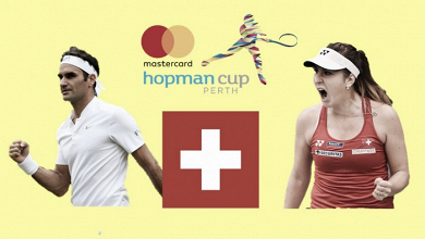 Hopman Cup: Youth and Experience looks to shine together as Belinda Bencic and Roger Federer teams up for Switzerland