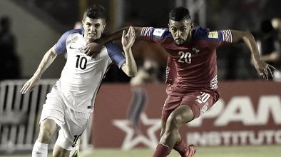 Previa Estados Unidos - Panama: comienza la Copa Oro