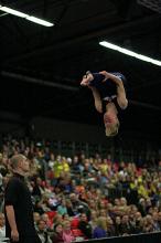 Championnat d'Europe de TeamGym 2014 (jour 1) :Le Danemark démarre fort !