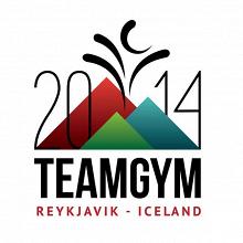 Championnats d'Europe de Teamgym 2014 : en route pour l'Islande !