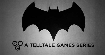 El Batman de Telltale Games saldrá a la venta en verano