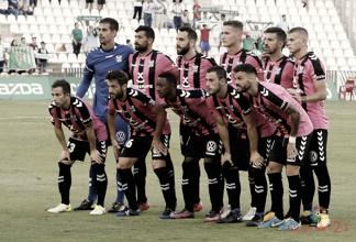 Previa Córdoba CF - CD Tenerife: noche de Copa para lavar la imagen