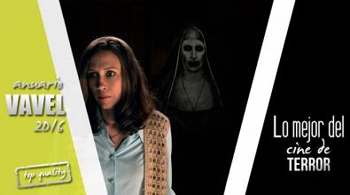 Anuario VAVEL Cine 2016: lo mejor del cine de terror