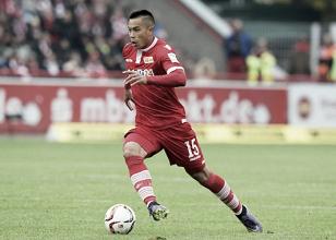 Hamburger SV verpflichtet Bobby Wood von Union Berlin