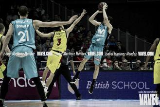 Resumen Morabanc Andorra vs Movistar Estudiantes en ACB 2018 (78-65)