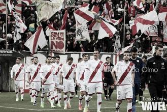 Previa Rayo - Lugo: mantener el balón para seguir sumando