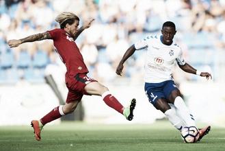 90 minutos e o sonho de voltar a elite: Getafe e Tenerife fazem duelo final por uma vaga na Liga