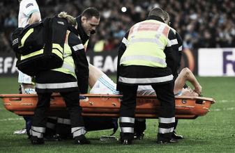Lesão de Thauvin no Olympique de Marseille preocupa Seleção Francesa perto da Copa do Mundo