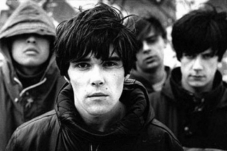 The Stones Roses graban nuevo material