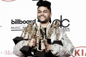 The Weeknd y Adele triunfan en una gala de los Billboard Music Awards llena de emociones