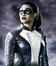 CRÍTICA: The Flash 04x16 - Run, Iris, Run