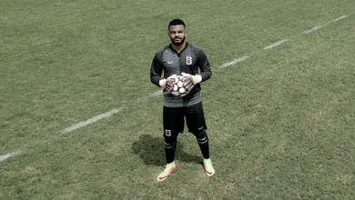 Com lesões de seus goleiros, Paraná decide contratar Thiago Rodrigues
