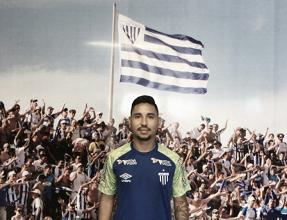 Avaí anuncia Tiago Cametá, quinta contratação para temporada 2018