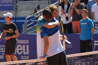 ATP 250 Nice : Thiem conserve son titre
