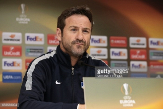 Leeds United appoint Thomas Christiansen as their new Head Coach