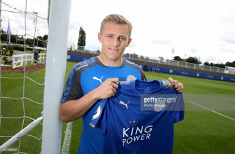 Leicester sign Coventry City youngster George Thomas