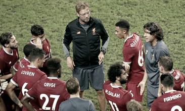 """Klopp, sobre Coutinho: """"Es un jugador clave para nosotros"""""""