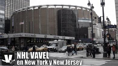 NHL VAVEL en New York y New Jersey