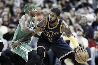 NBA, lo scambio Irving-Thomas scuote la Eastern Conference