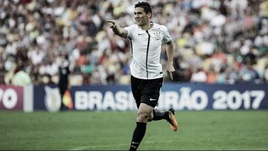 Balbuena marca, Corinthians vence Fluminense e dispara na liderança do Brasileirão