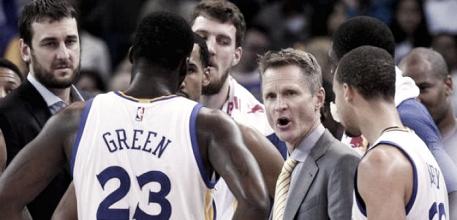 Cambio de reglas : la voz inconsciente del aficionado NBA que se hizo escuchar