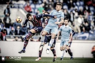 Previa Crotone - Lazio: el descenso en juego