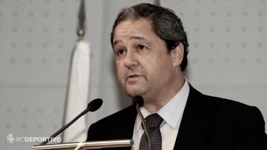 """Tino Fernández: """"Andone se va a quedar"""""""