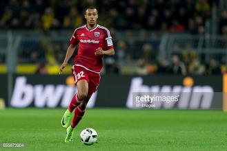 FC Ingolstadt 04 defender Marcel Tisserand completes season-long loan move to VfL Wolfsburg