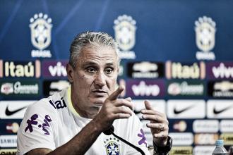 Convocação da Seleção Brasileira para confrontos contra Equador e Colômbia