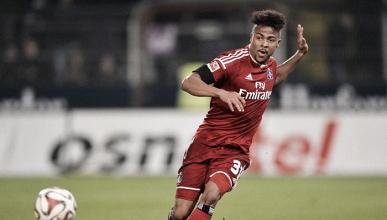 Greuther Fürth verpflichtet Ronny Marcos vom HSV