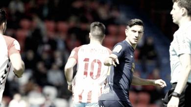 El UCAM Murcia recibirá al Huesca con tres bajas importantes