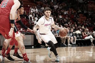 NBA, successi interni di Charlotte e Miami contro Suns e Wizards