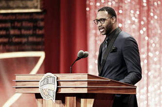 NBA, Tracy McGrady nella Hall of Fame