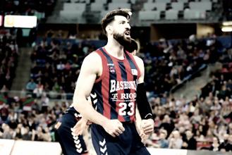 Baskonia tiene tres finales antes del Top 8