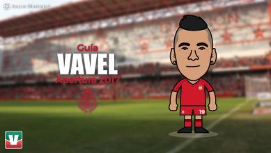 Guía VAVEL Apertura 2017: Deportivo Toluca