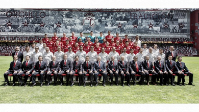 El Campeonato: ¿Obligación para el Deportivo Toluca?