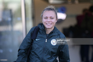 Claire Emslie takes positives from a busy week in Spain