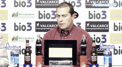"""Tomé: """"Prefiero no saber el resultado del Boiro-Pontevedra hasta que acabe el nuestro"""""""