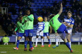 Reading 2-2 Cardiff City: Bluebirds stage late comeback to salvage a point