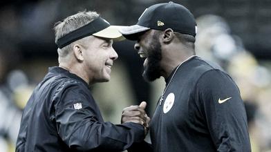 Mike Tomlin y Sean Payton dirigirán el Pro Bowl 2018