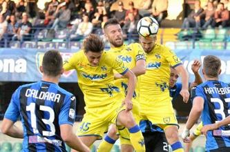 """Chievo, Tomovic si racconta: """"A Firenze anni magnifici, ora conta solo il presente"""""""