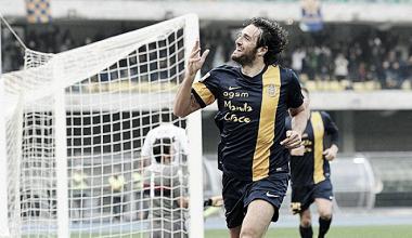 Luca Toni verkündet sein Karriereende