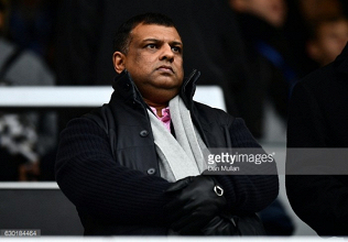 QPR owner wants his club to follow Swansea's footsteps