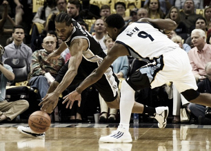 Tony Allen, New Orleans Pelicans agree to one-year deal