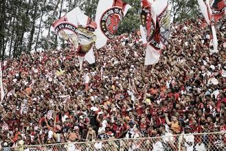 Vitória faz promoção de ingressos no Barradão