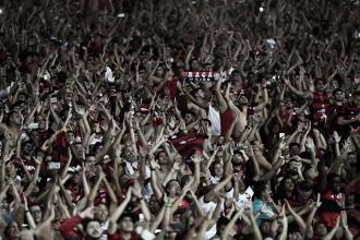 Polícia Militar proíbe uso de cartão-ingresso por sócios do Flamengo em jogos eliminatórios no Maracanã